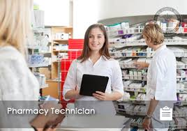 Pharmacy Technician – Contra Costa Medical Career College